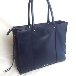 Authentic Rebecca Minkoff MAB Purple Handbag 👜
